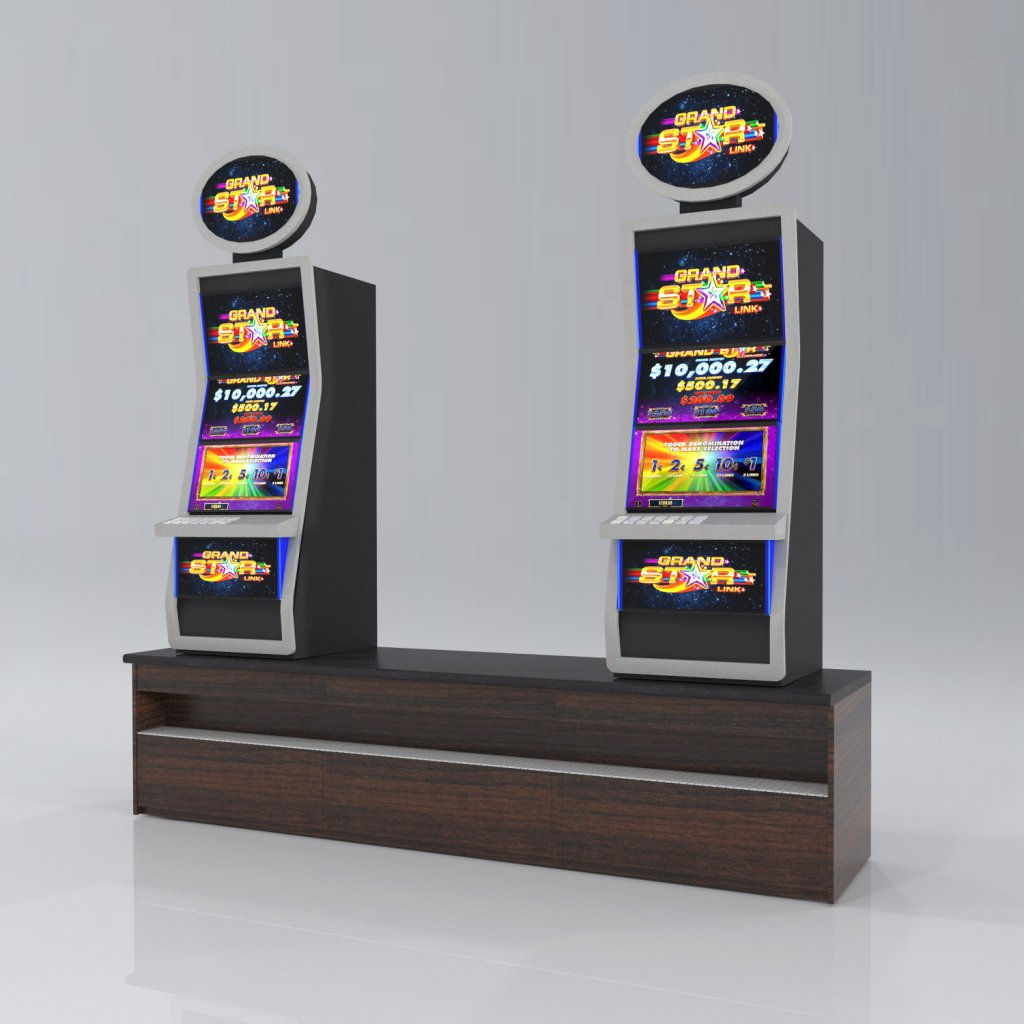 sydney based poker machine bases   Industric Gaming Solutions